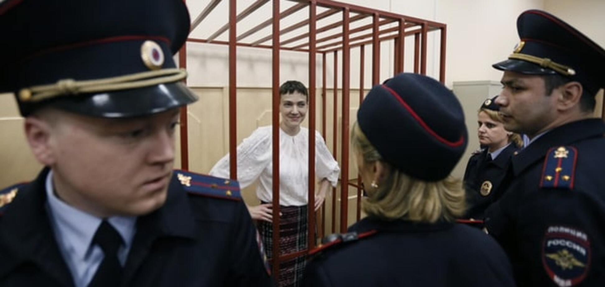 Адвокат Савченко змусив прокурорів 'вивертатися' на суді