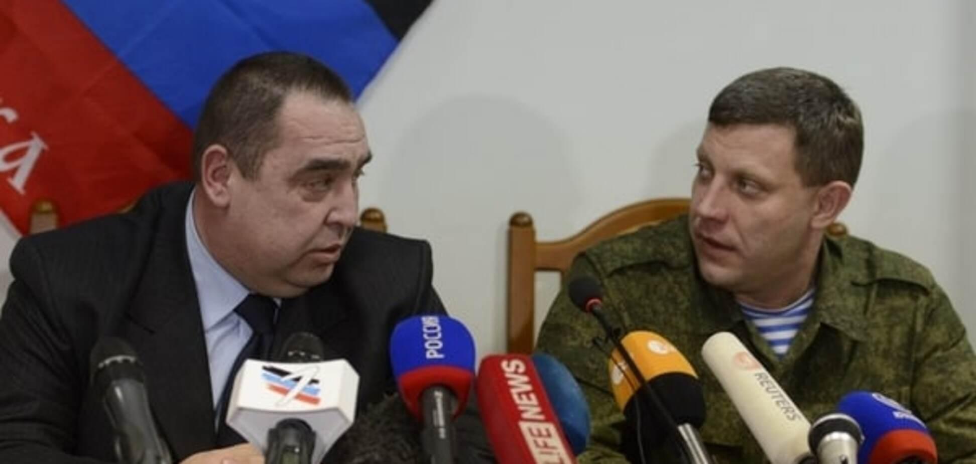 Бойовики розкрадають російські кошти на Донбасі - розвідка