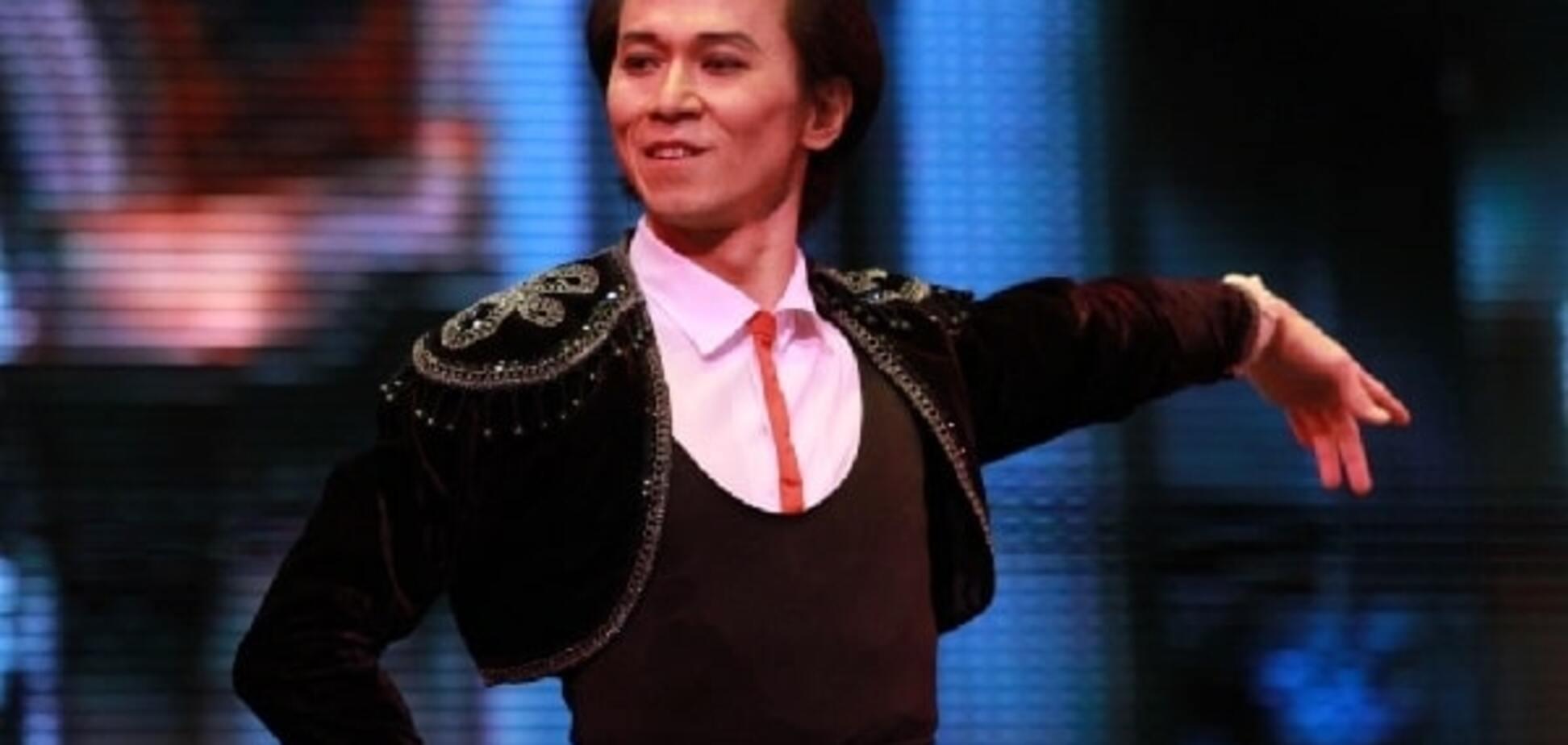 Импортозамещение 'по-ДНРовски': 'Японским танцором' оказался бурят