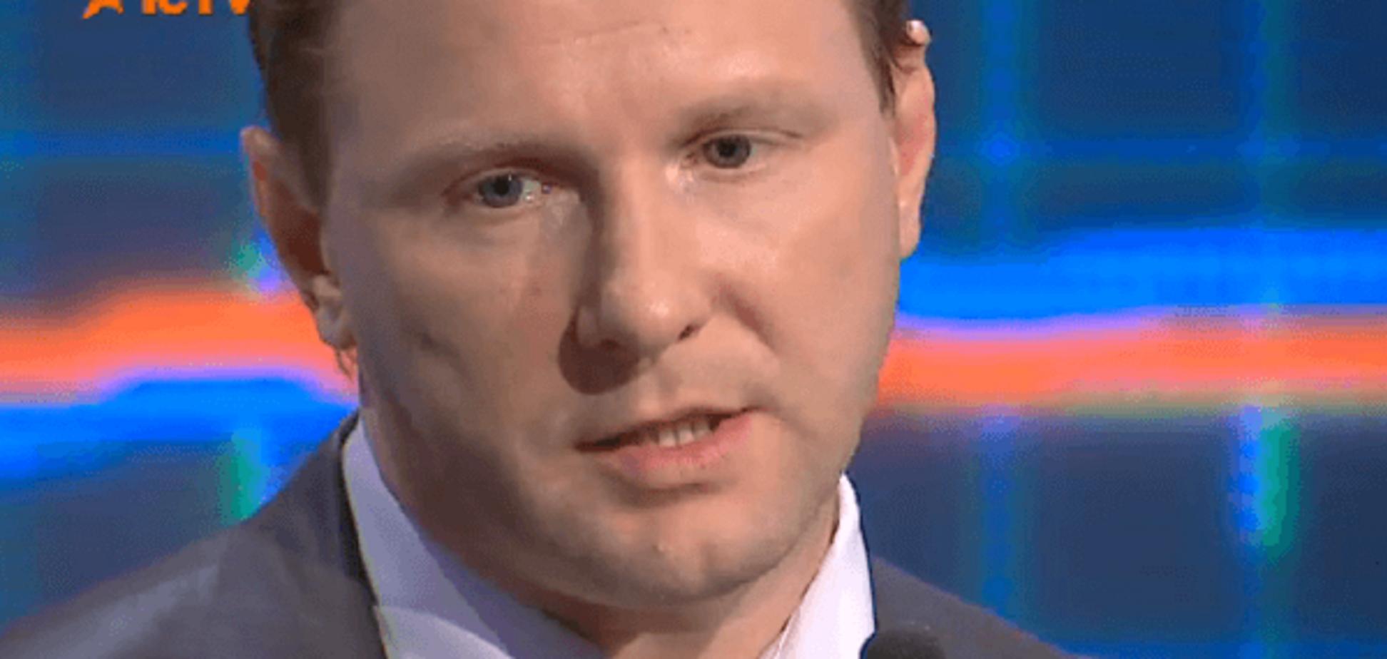 Блокада Криму: в МВС розповіли про покарання винних у підриві ЛЕП