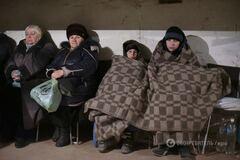 Холодные игры: на Луганщине устраивают молебни, чтобы появилось отопление