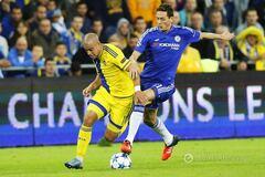 Маккаби - Челси - 0-4: видео-обзор матча