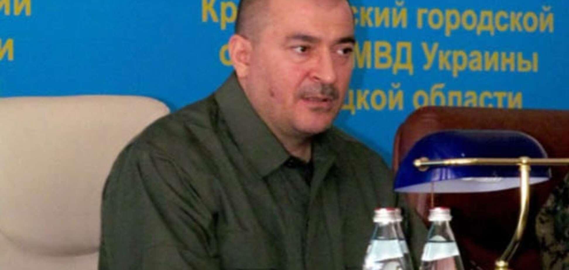 У Авакова заверили, что Паскал не причастен к разгону Евромайдана