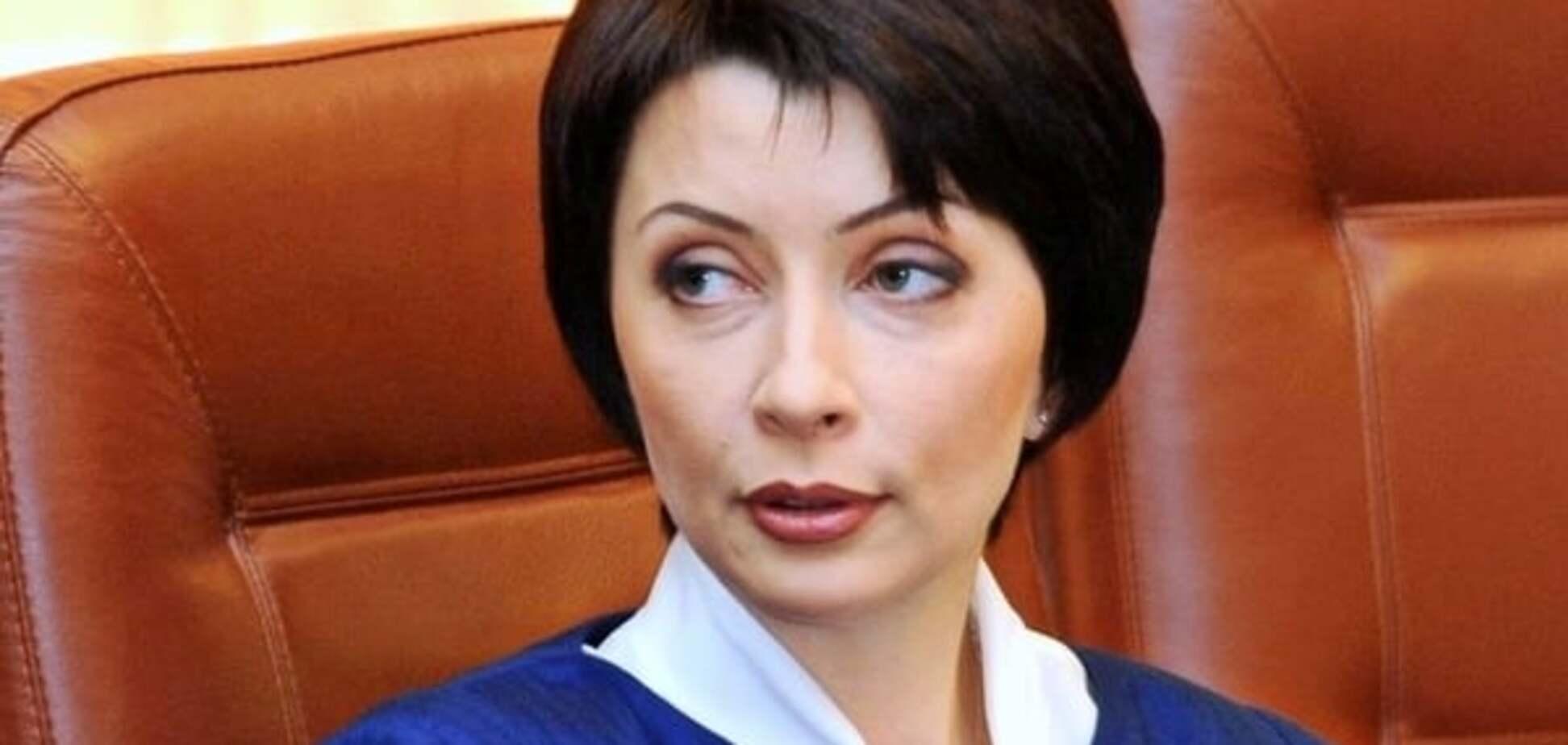 Жажда расправы: Лукаш подала новую жалобу в суд