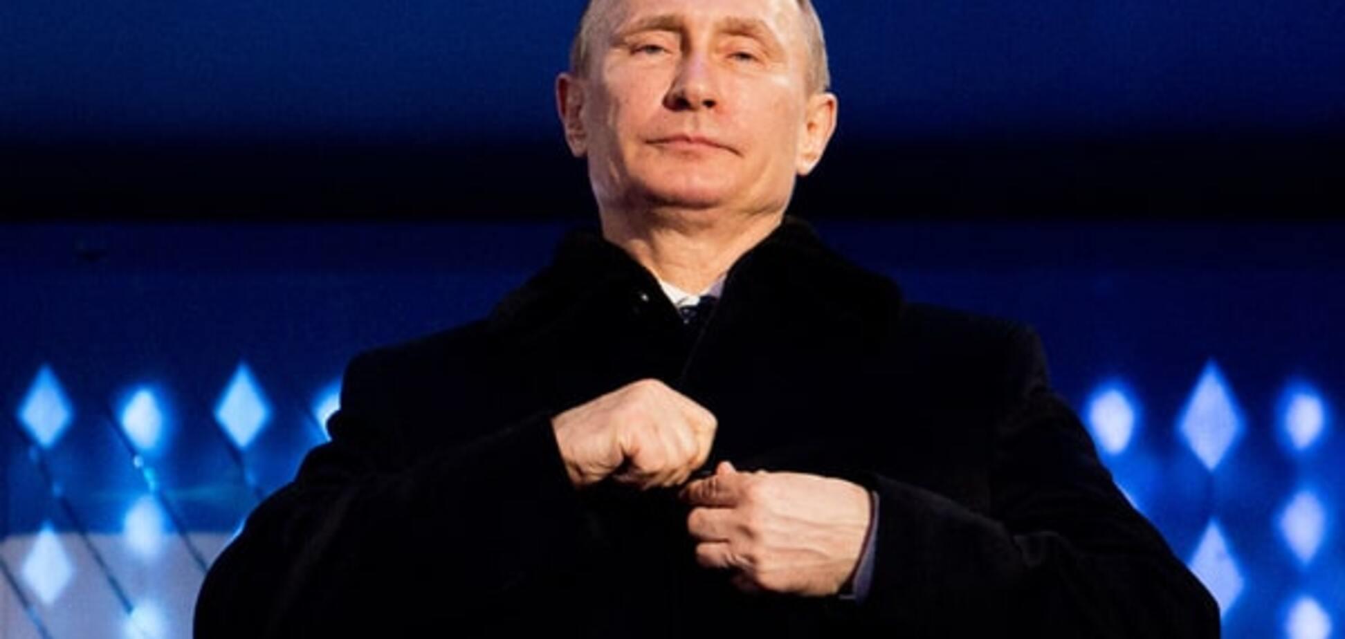 Через блокаду Путін може спробувати силою створити сухопутний коридор у Крим - Bloomberg