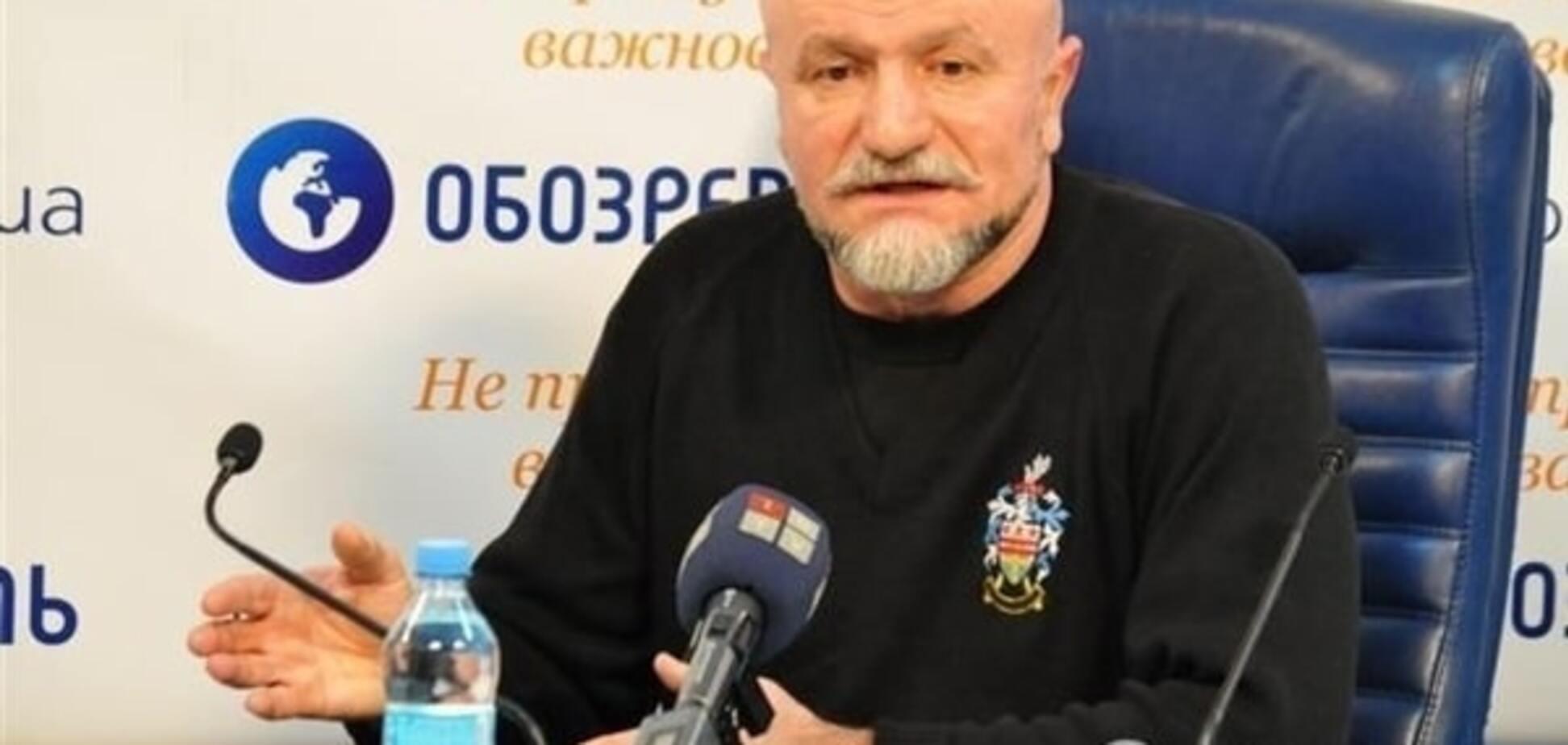 Новий фронт: полковник розвідки оцінив вірогідність війни в Криму