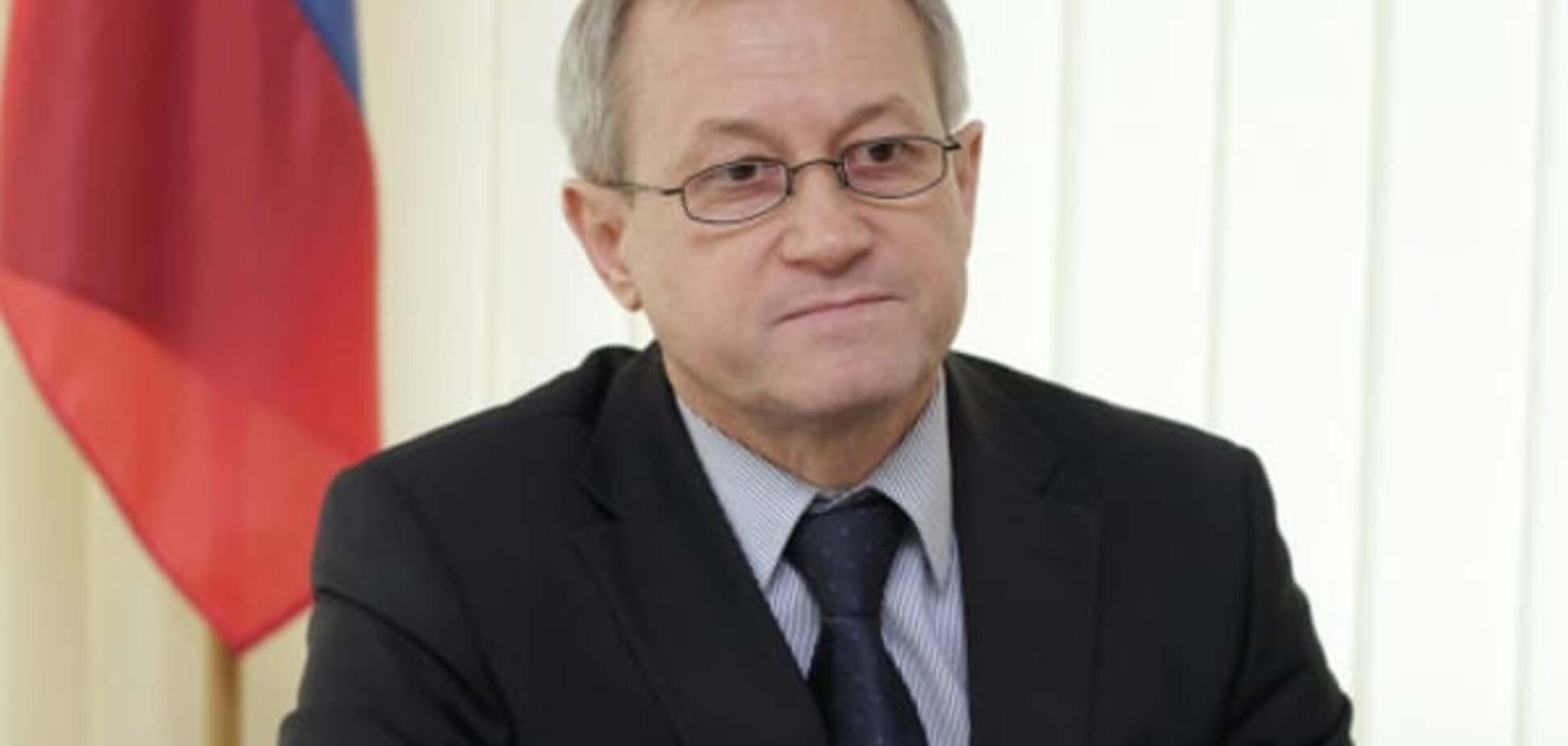 Блокада Криму: звільнено 'міністра енергетики' півострова