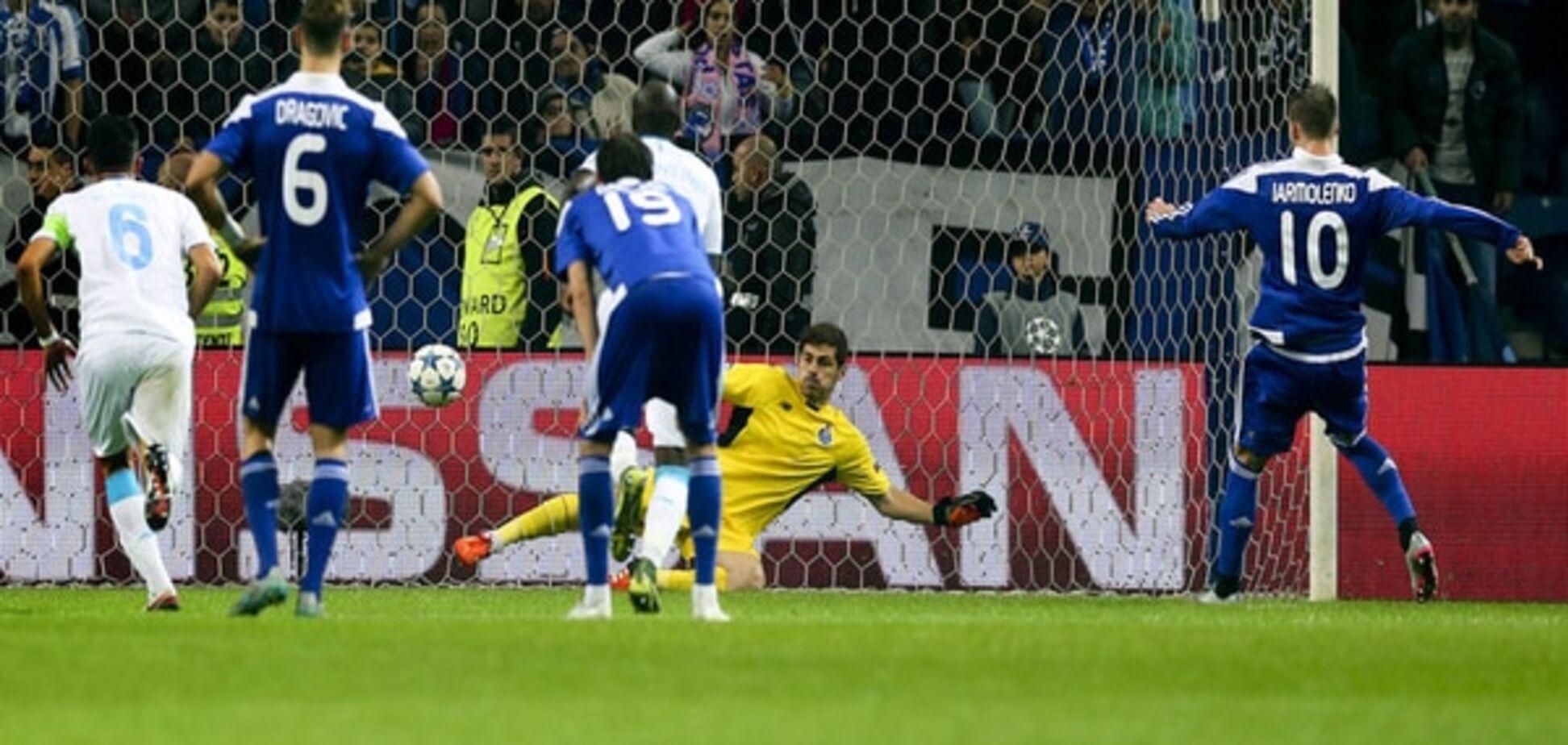 'Грохот на всю Европу': СМИ шокированы победой 'Динамо' над 'Порту'