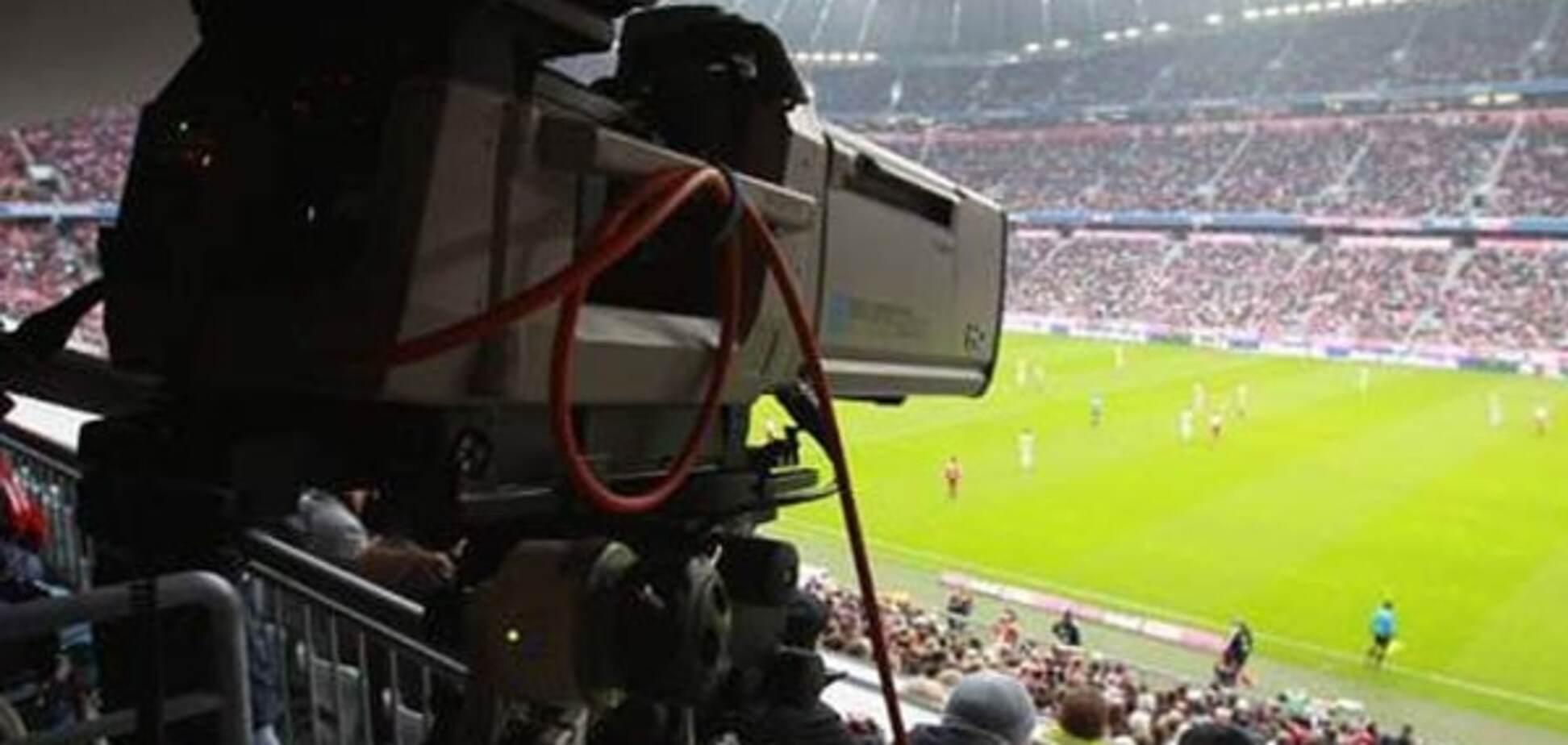 Где смотреть Лацио - Днепр: расписание трансляций Лиги Европы
