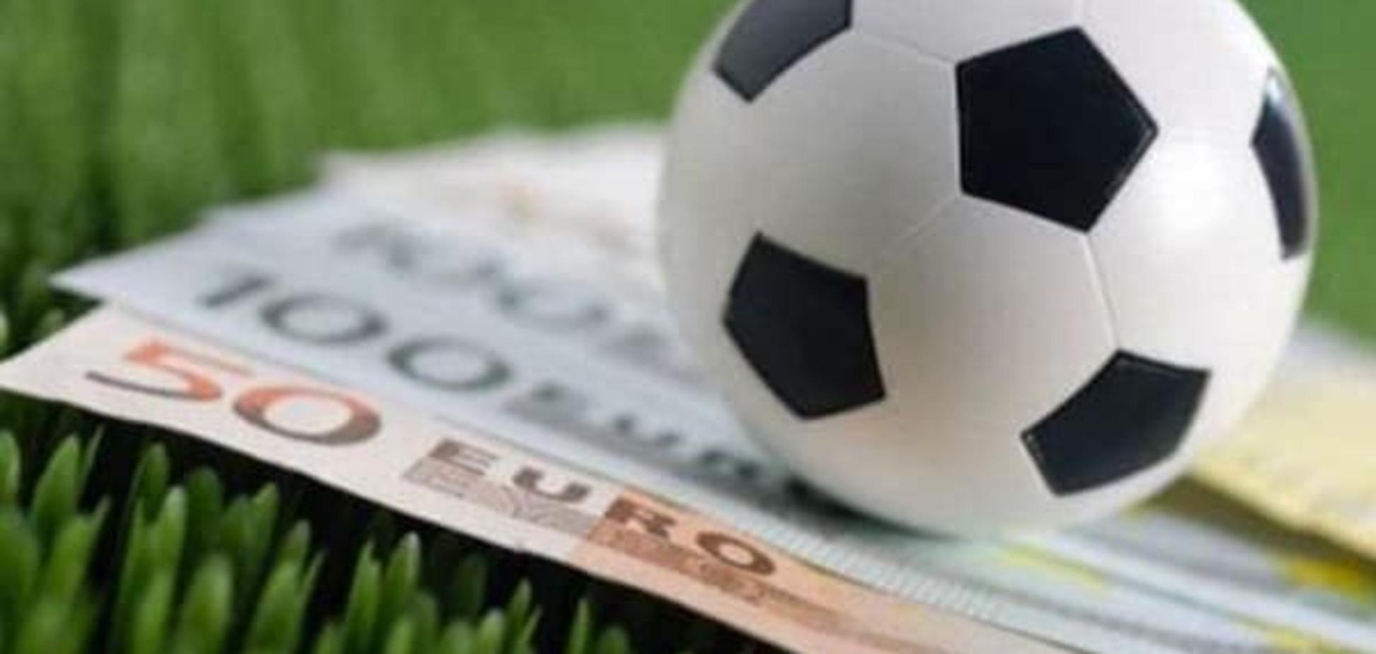 Лацио - Днепр: прогноз букмекеров на матч Лиги Европы