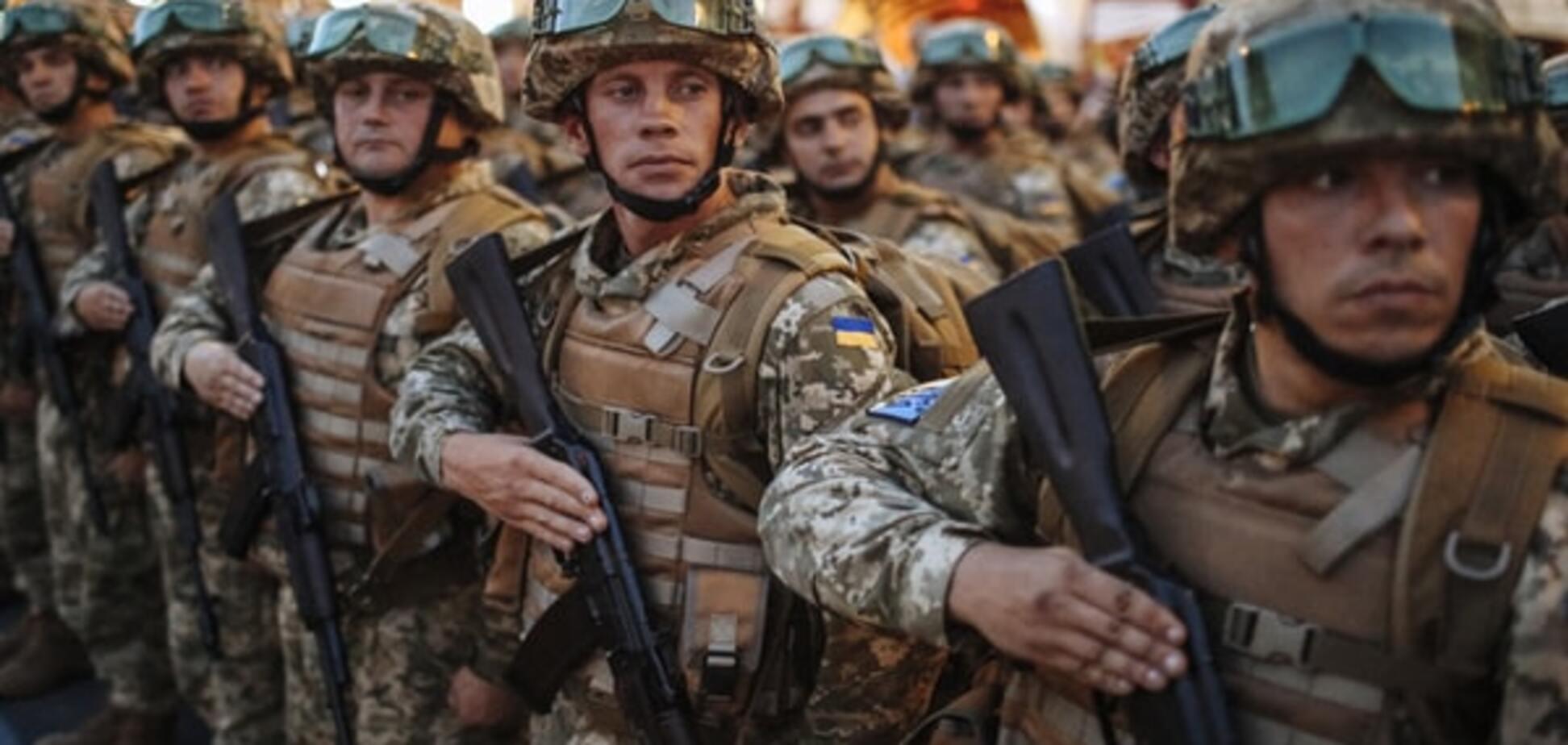 В окупованій Луганщині 'криваву хунту' покликали на допомогу - Снєгирьов