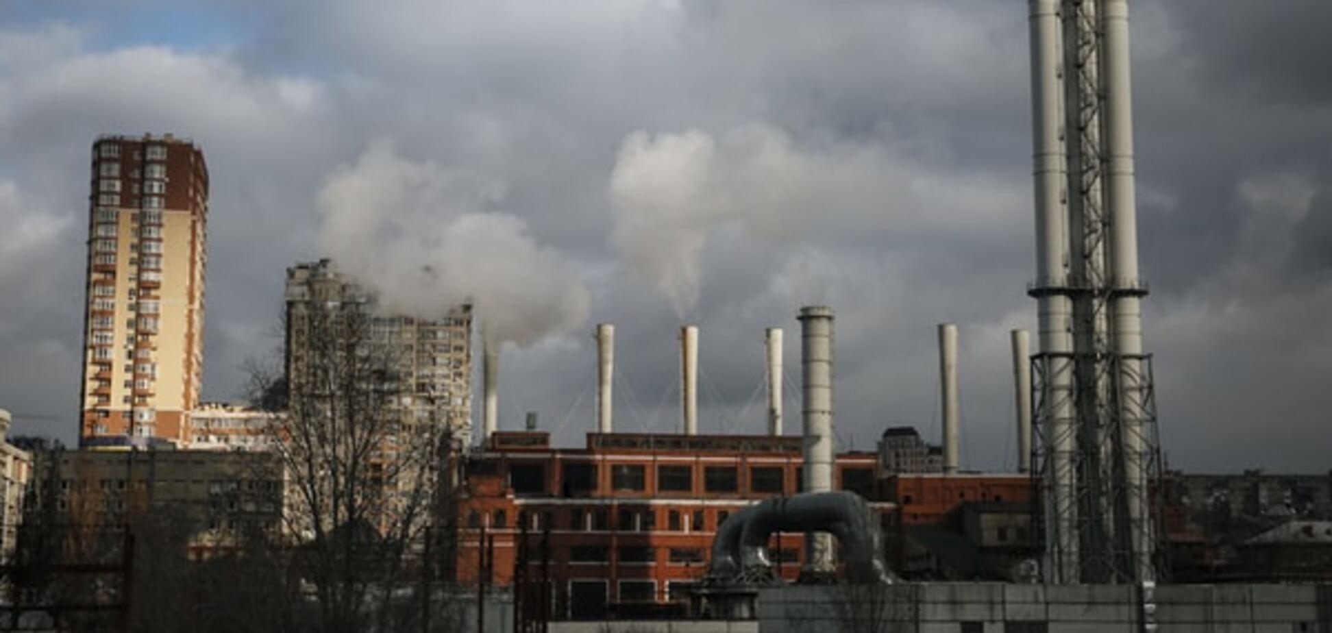 С голым торсом: как Россия оставила Украину без угля и газа
