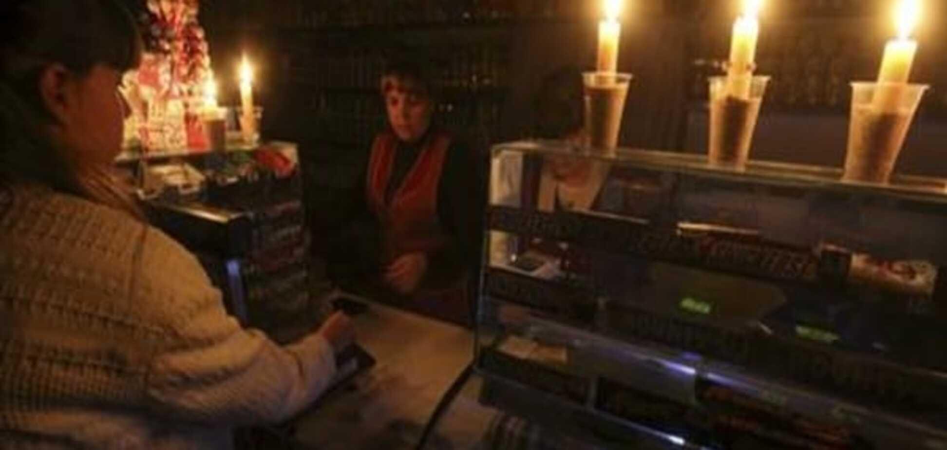 'Электрический стул' для Путина: Кремлю придется договариваться за Крым