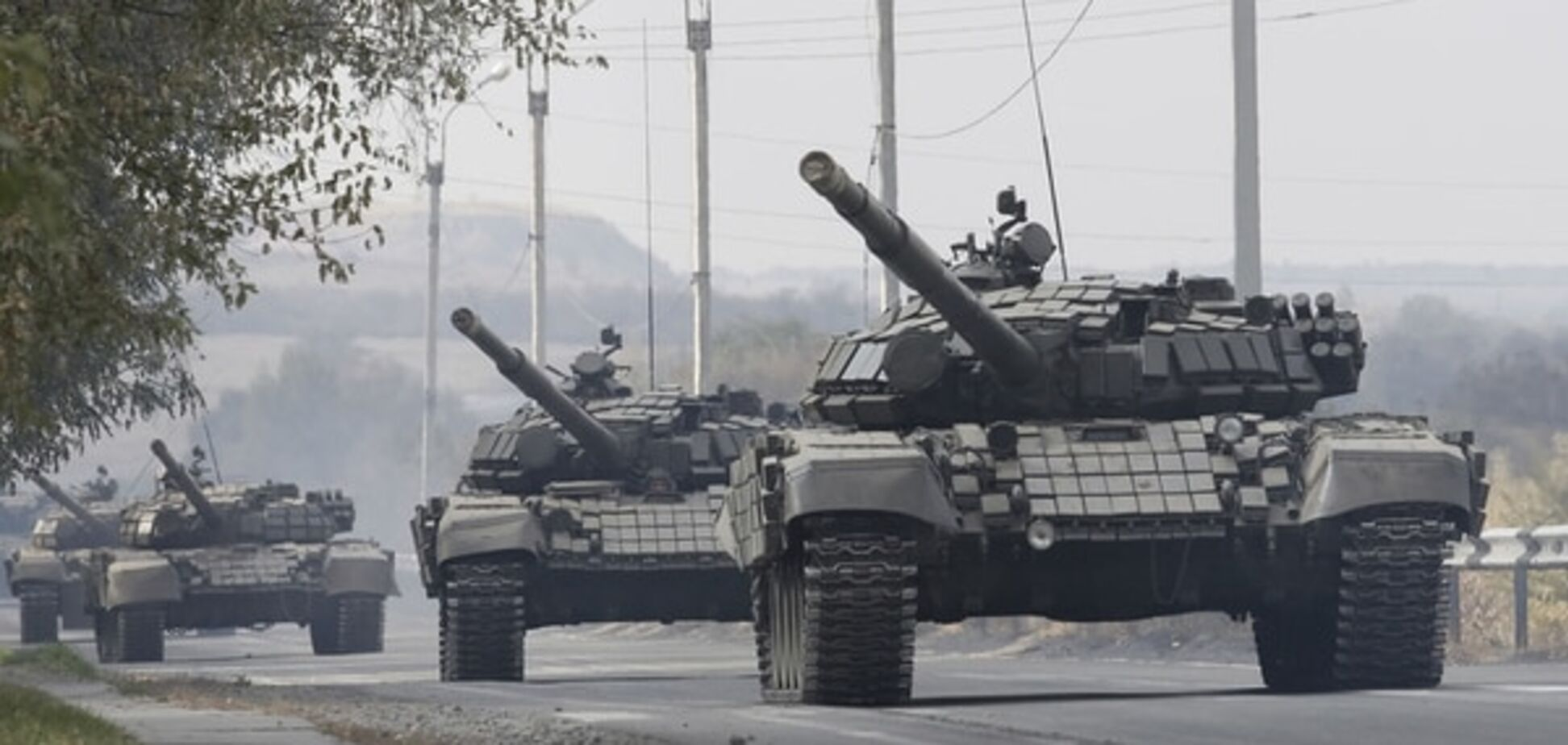 Разведка назвала фамилии военной верхушки России, которая руководит войной на Донбассе: опубликованы фото