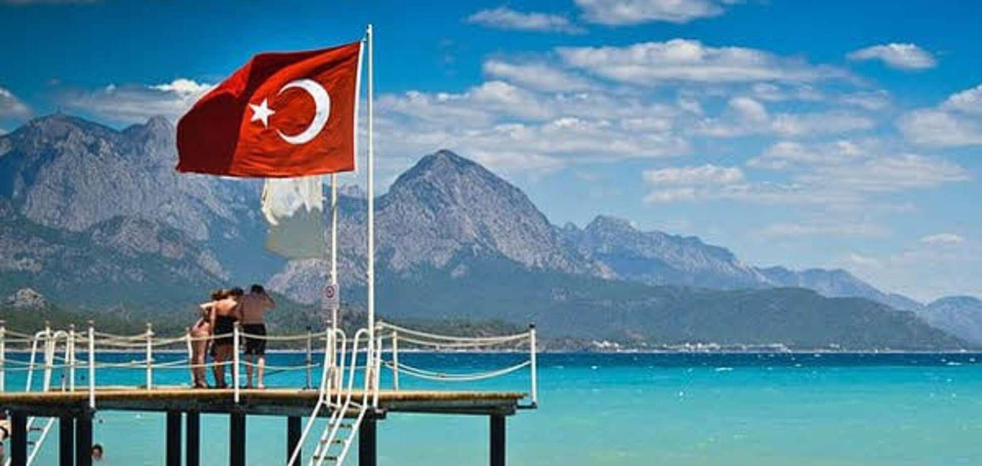 Диван vs Туреччина: інфографіка про відпочинок росіян підірвала соцмережі