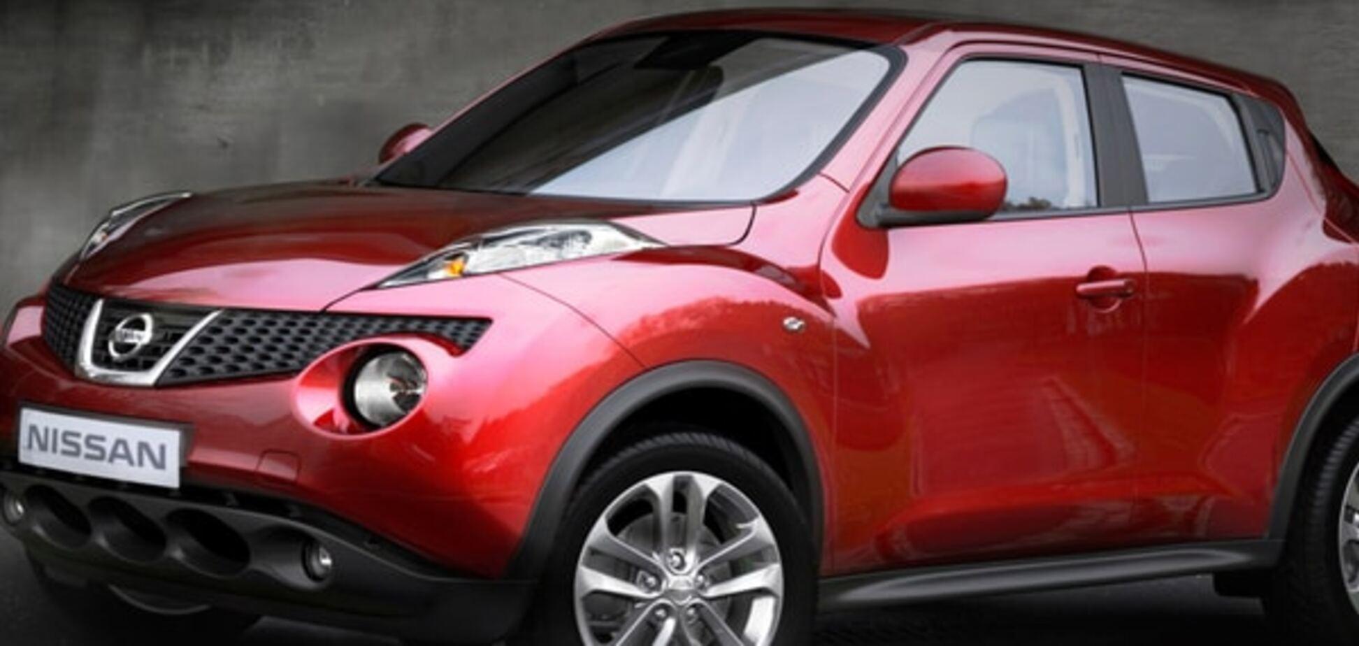Паркетник для українця: ТОП-7 недорогих авто найбільшого сегмента ринку