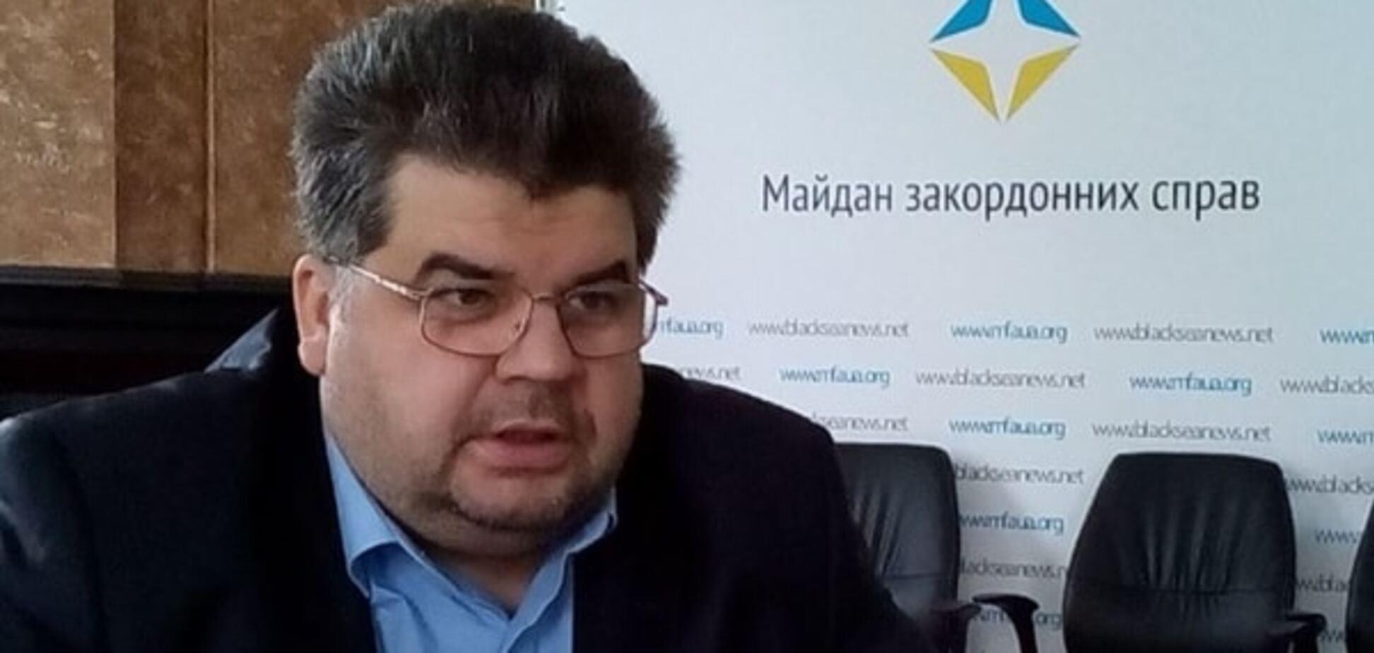 Яременко: Россия не пойдет на открытую войну с Турцией