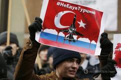 Генерал пояснив, чому Путіну не варто сваритися з Туреччиною