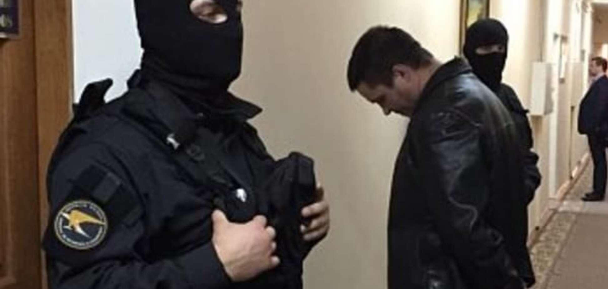 В Молдове предотвратили организованный россиянами госпереворот: опубликовано видео