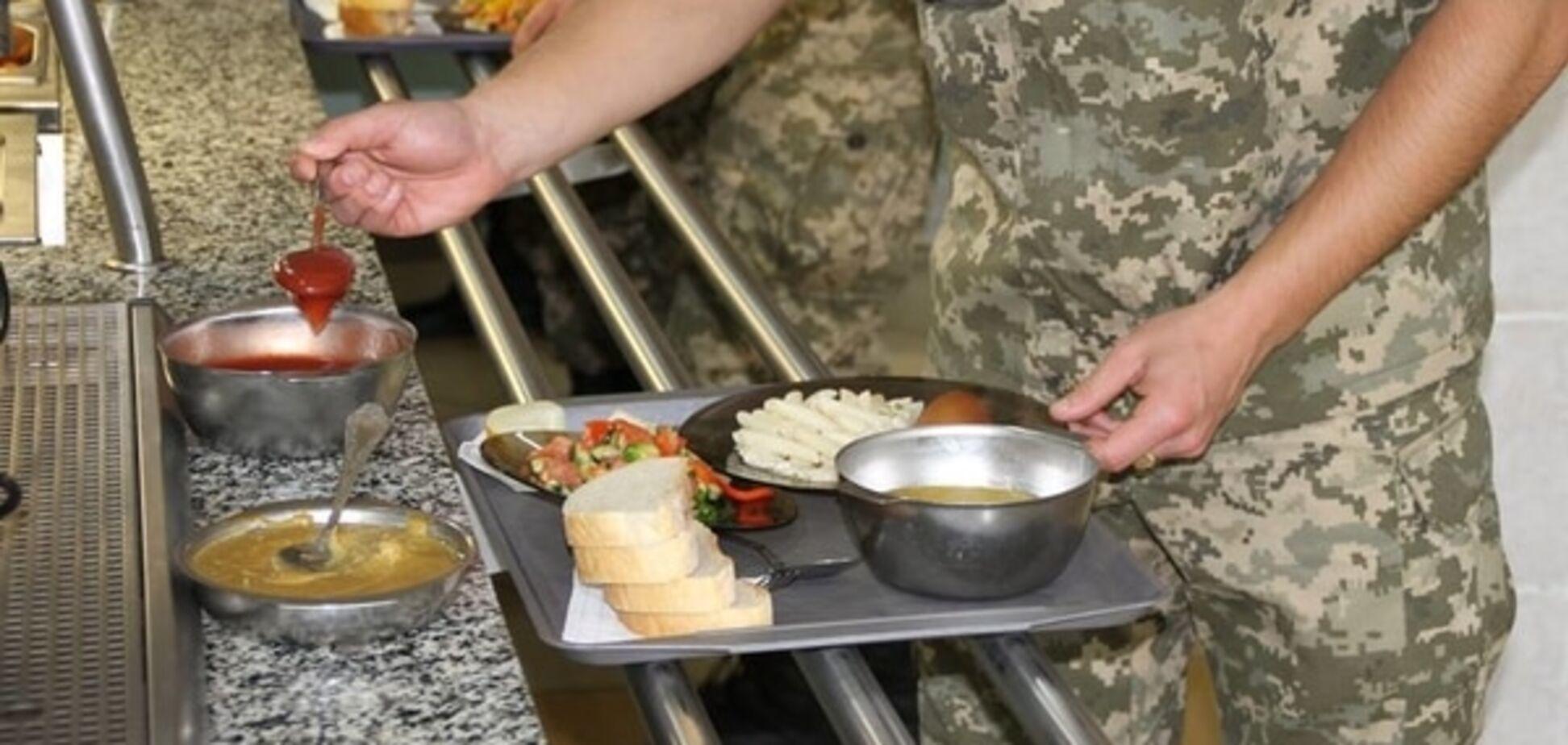 Солдатская каша: сможет ли Украина прокормить армию