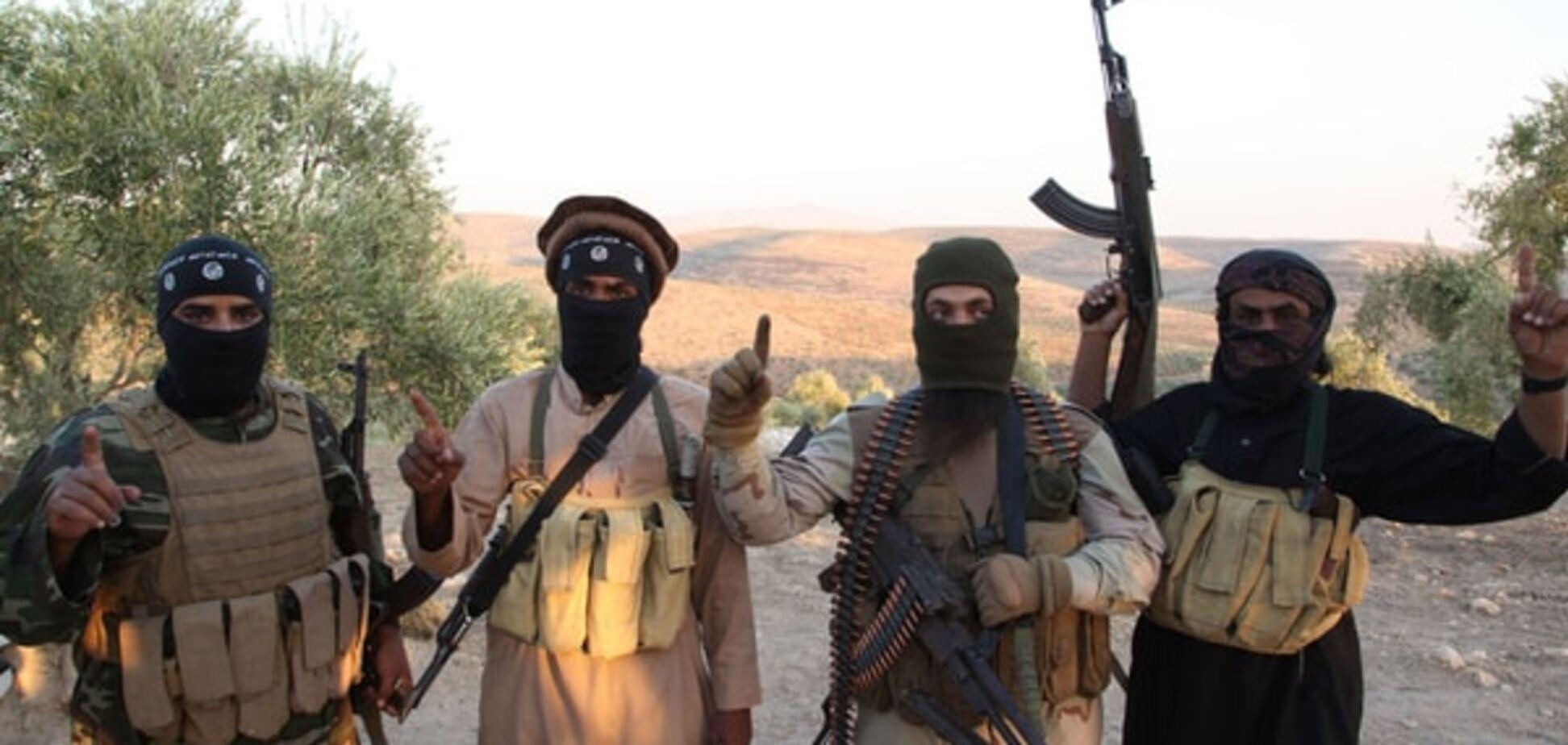 Кінець війні: ІДІЛ почав торгувати 'Віагрою' і лікувати потенцію