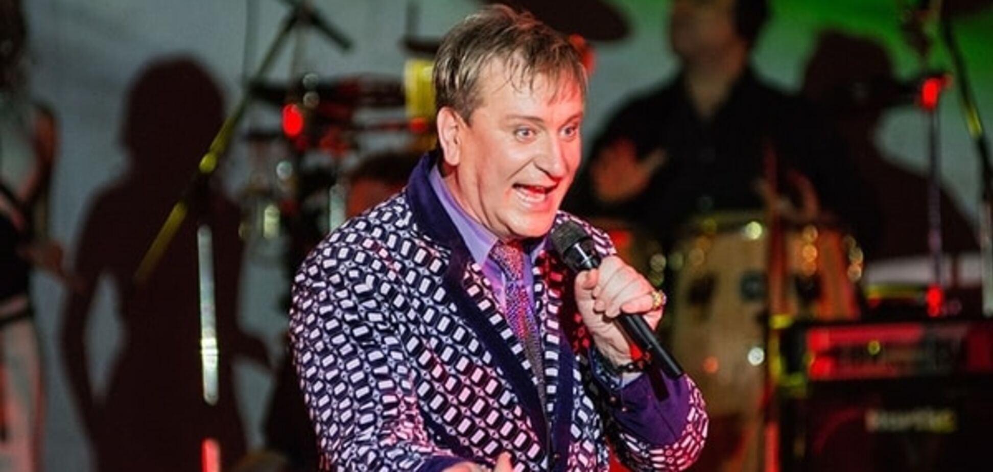 Був п'яний: в центрі Москви обікрали Сергія Пєнкіна