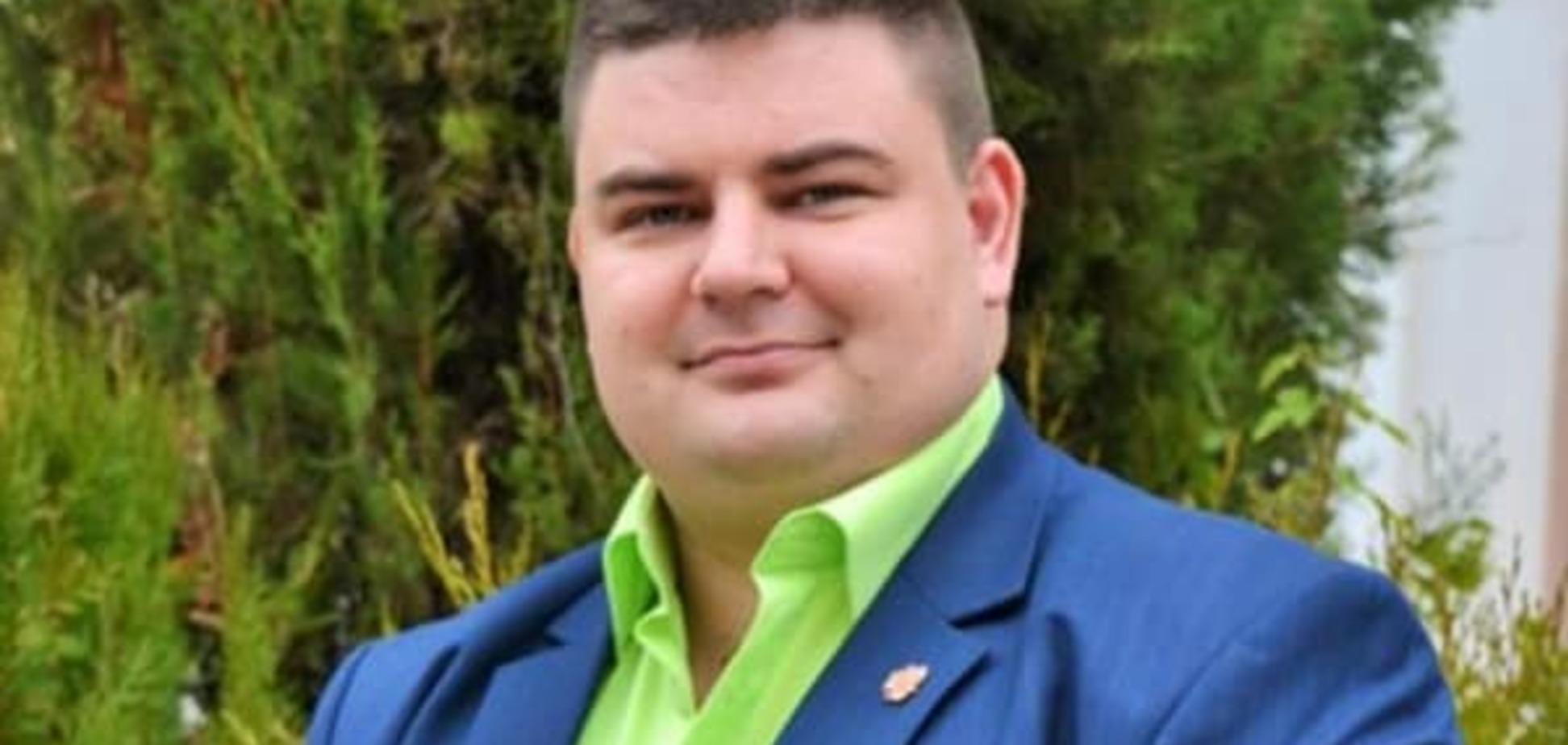 Кримський чиновник з надздібностями підірвав інтернет