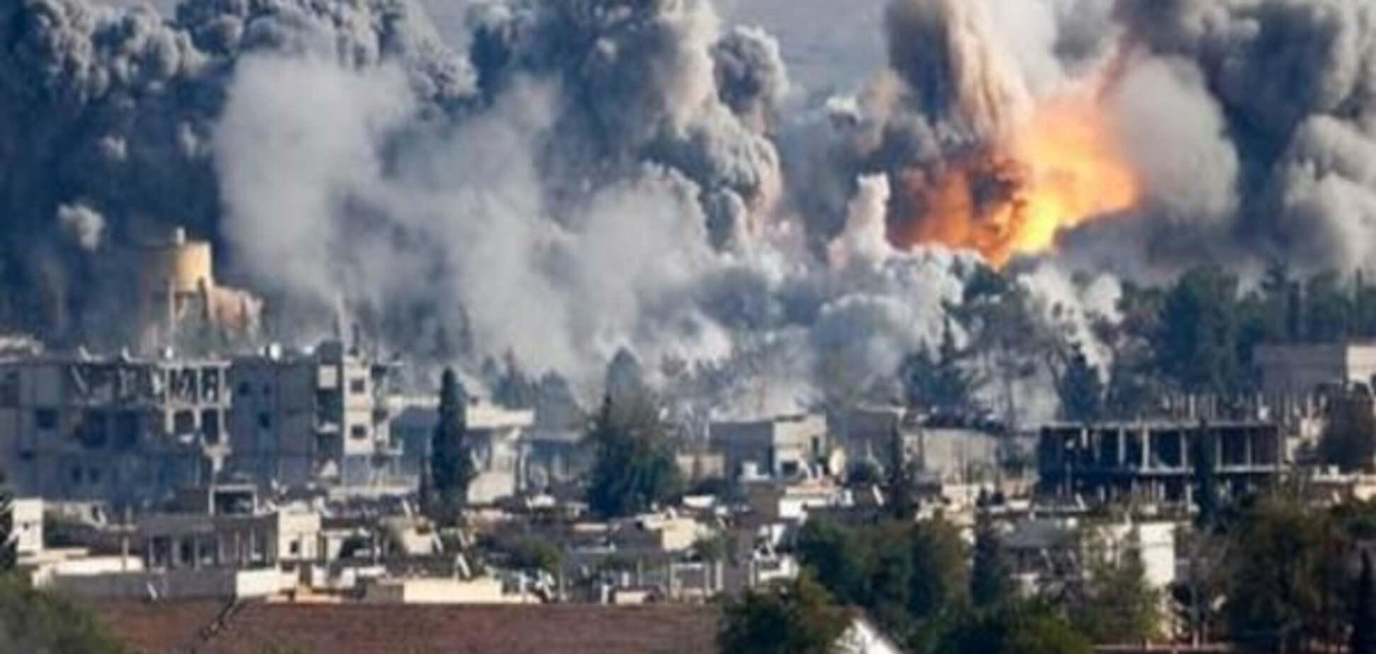 Успехи авиаоперации в Сирии едва ощутимы - эксперт