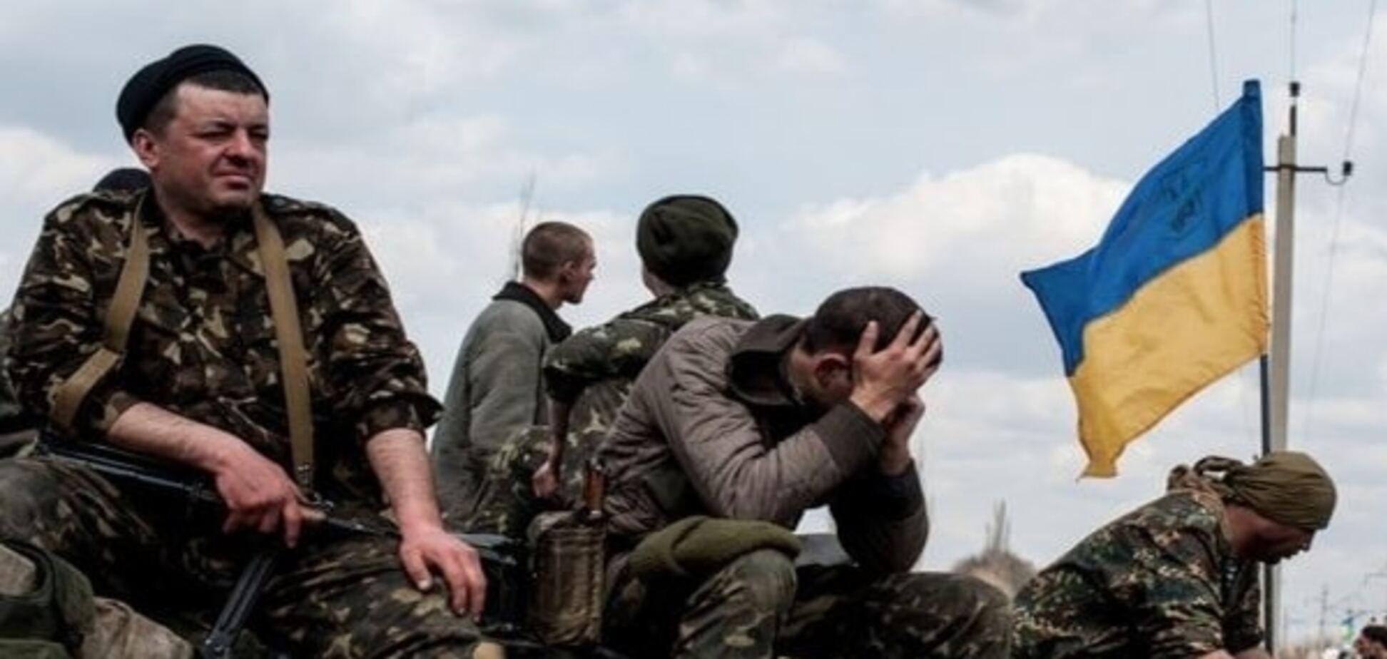 Как на ладони: волонтеры рассказали, почему боевикам удается атаковать украинских военных