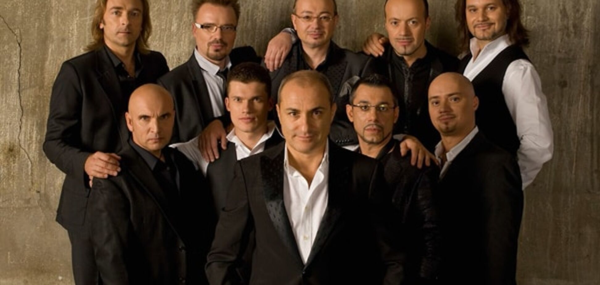Засновник 'Хору Турецького' має намір змінити прізвище та назву групи