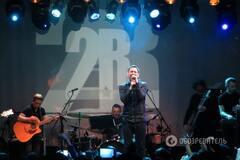 'Друга ріка' исполнила песни по заявкам поклонников: фото и видео с концерта