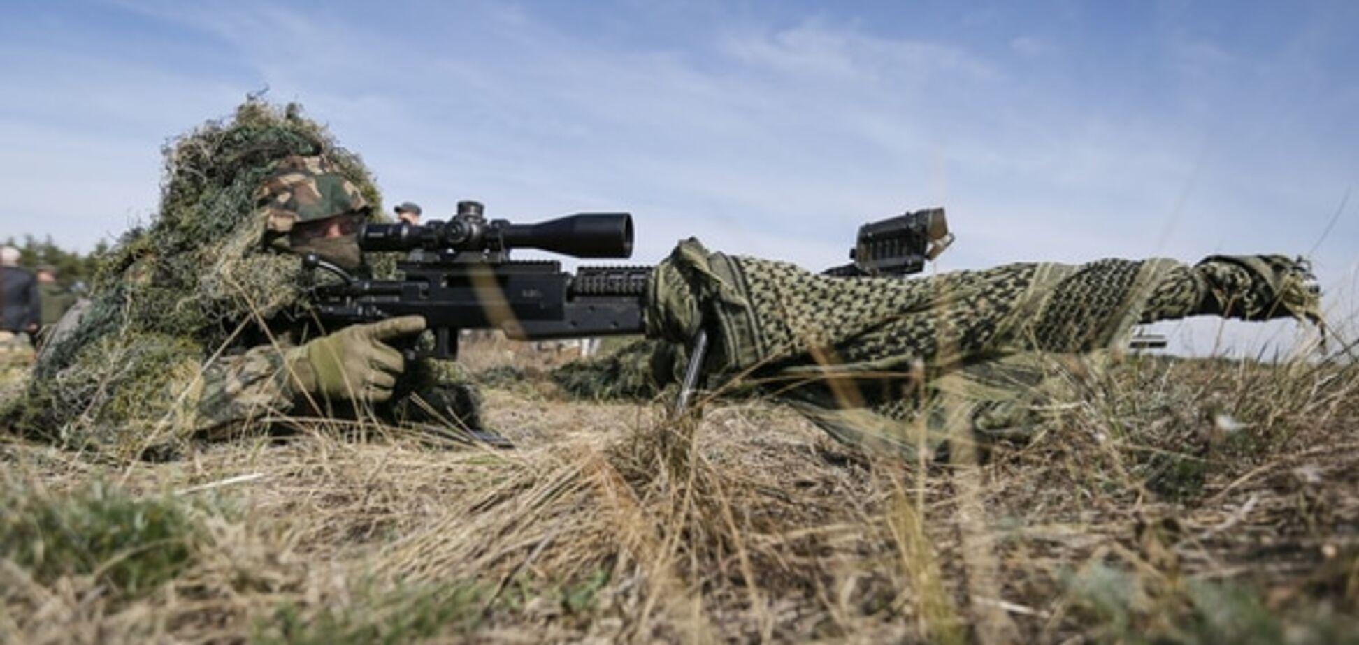 США будуть тренувати українські батальйони