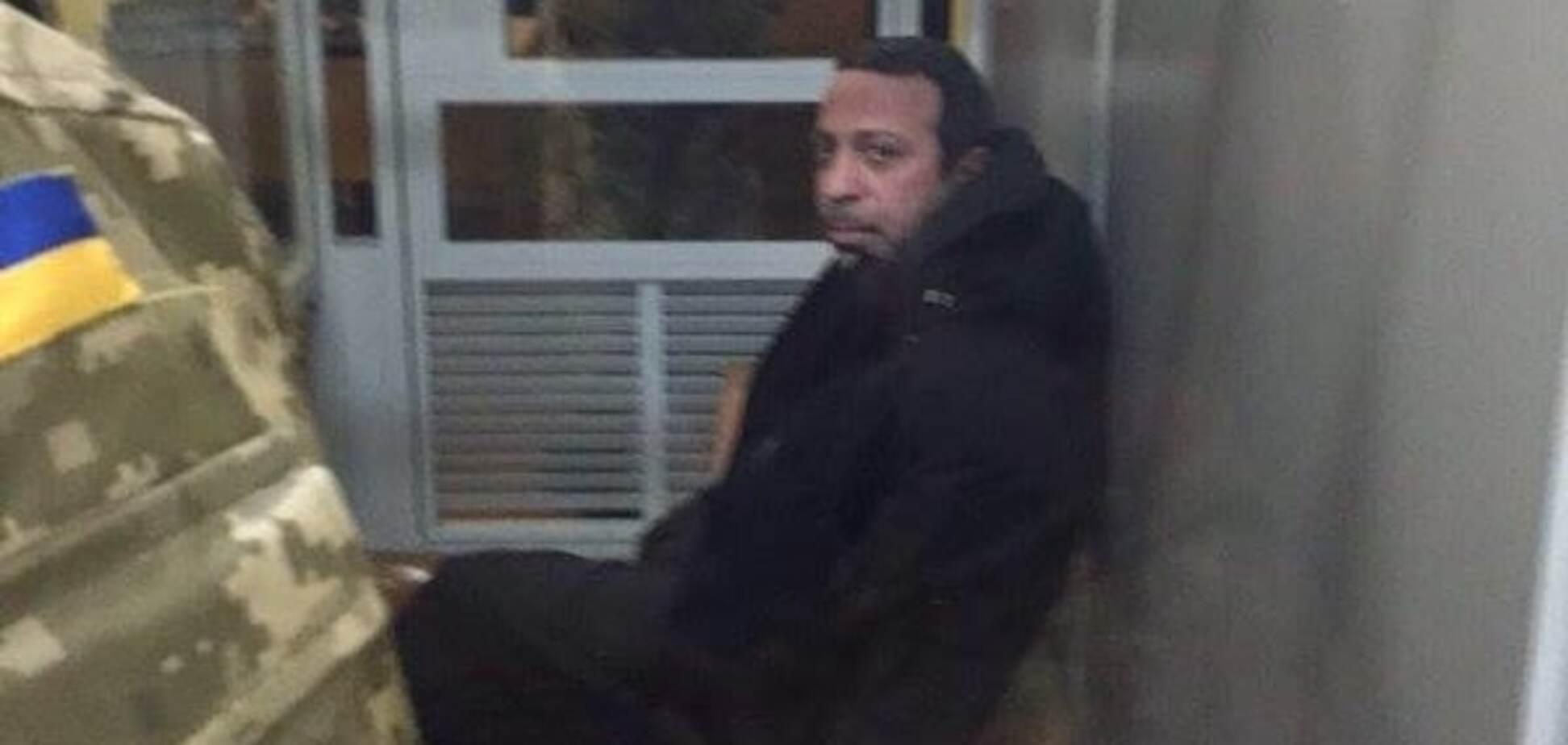 Омбудсмен про справу Корбана: без рішення суду особа повинна бути звільнена після 72 годин під вартою