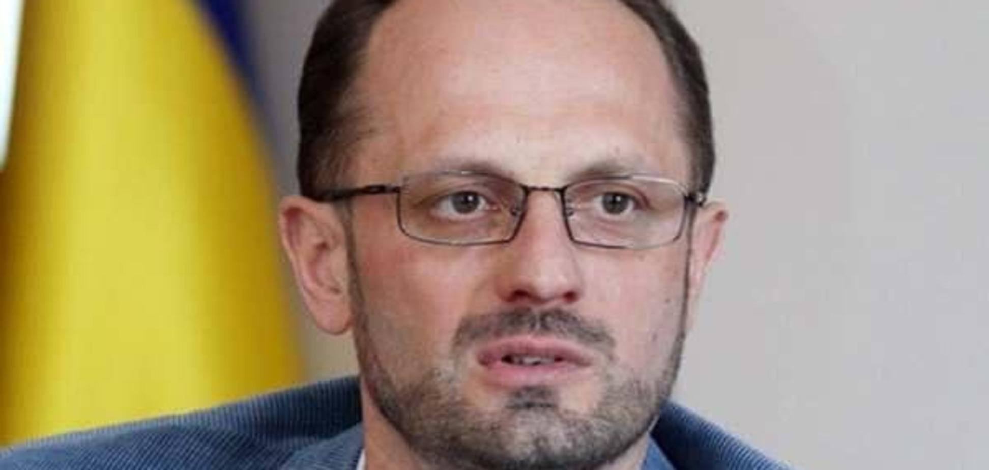 Безсмертний назвав причину, яка 'зупинила' переговори в Мінську