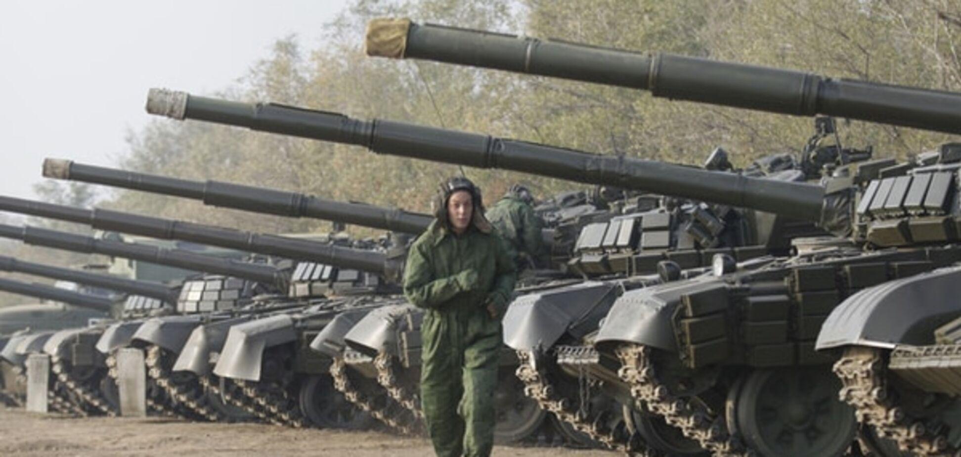 Терористи почали масові зачистки в своїх рядах, перевертні в пагонах дезертирують - Тимчук