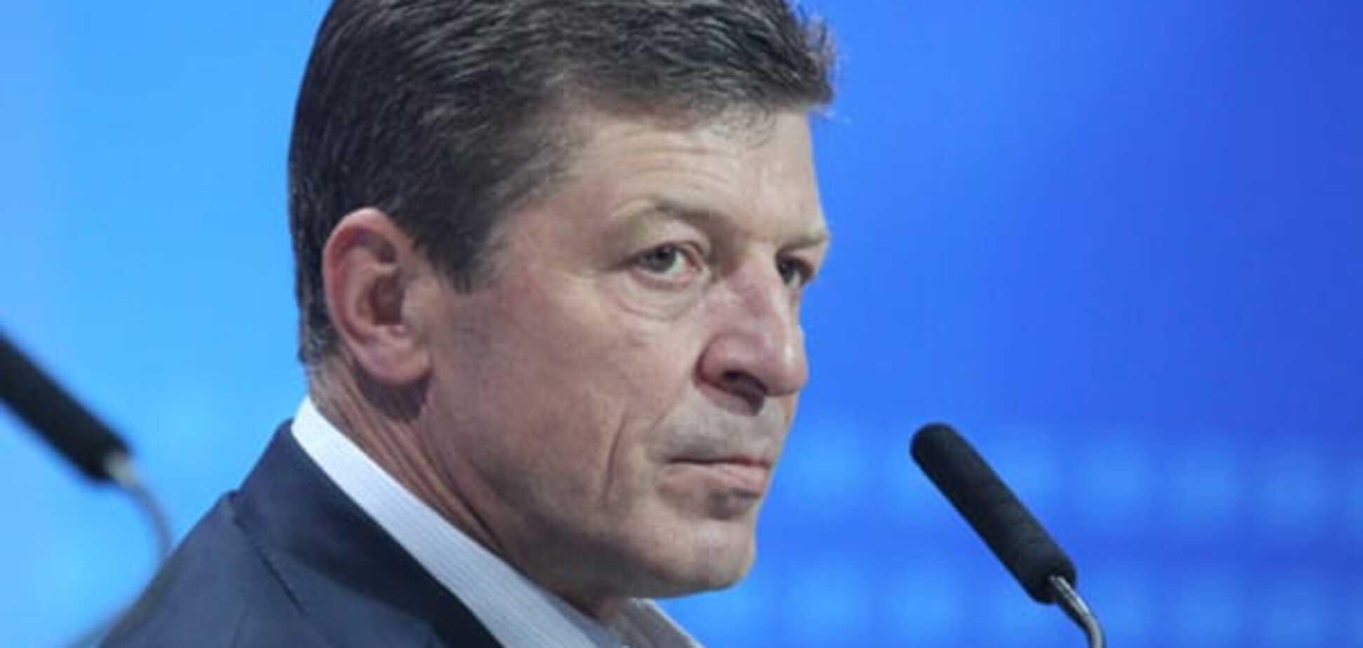 Тымчук рассказал, кого Путин назначил новым куратором проекта 'Новороссия'