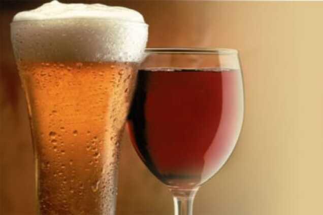 Алкоголь во время диеты Дюкана