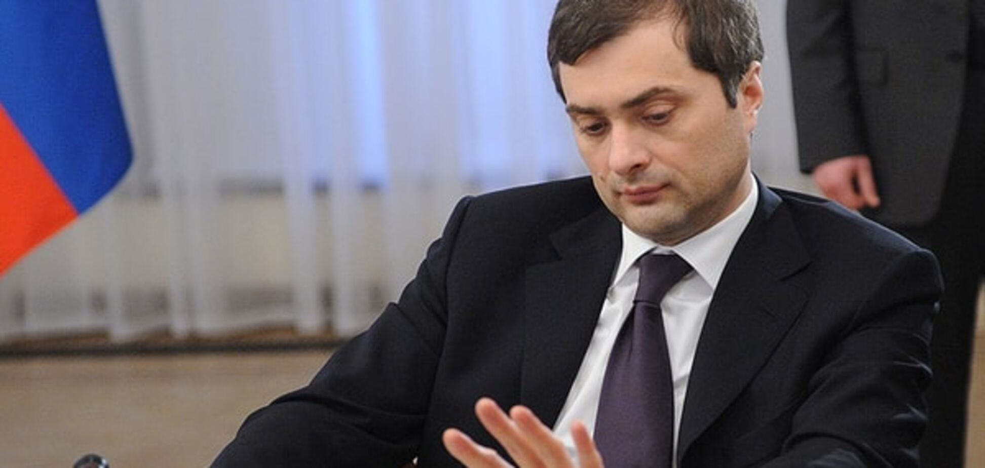 Сторонник террористов опроверг информацию о смене кураторов 'Новороссии' в Кремле