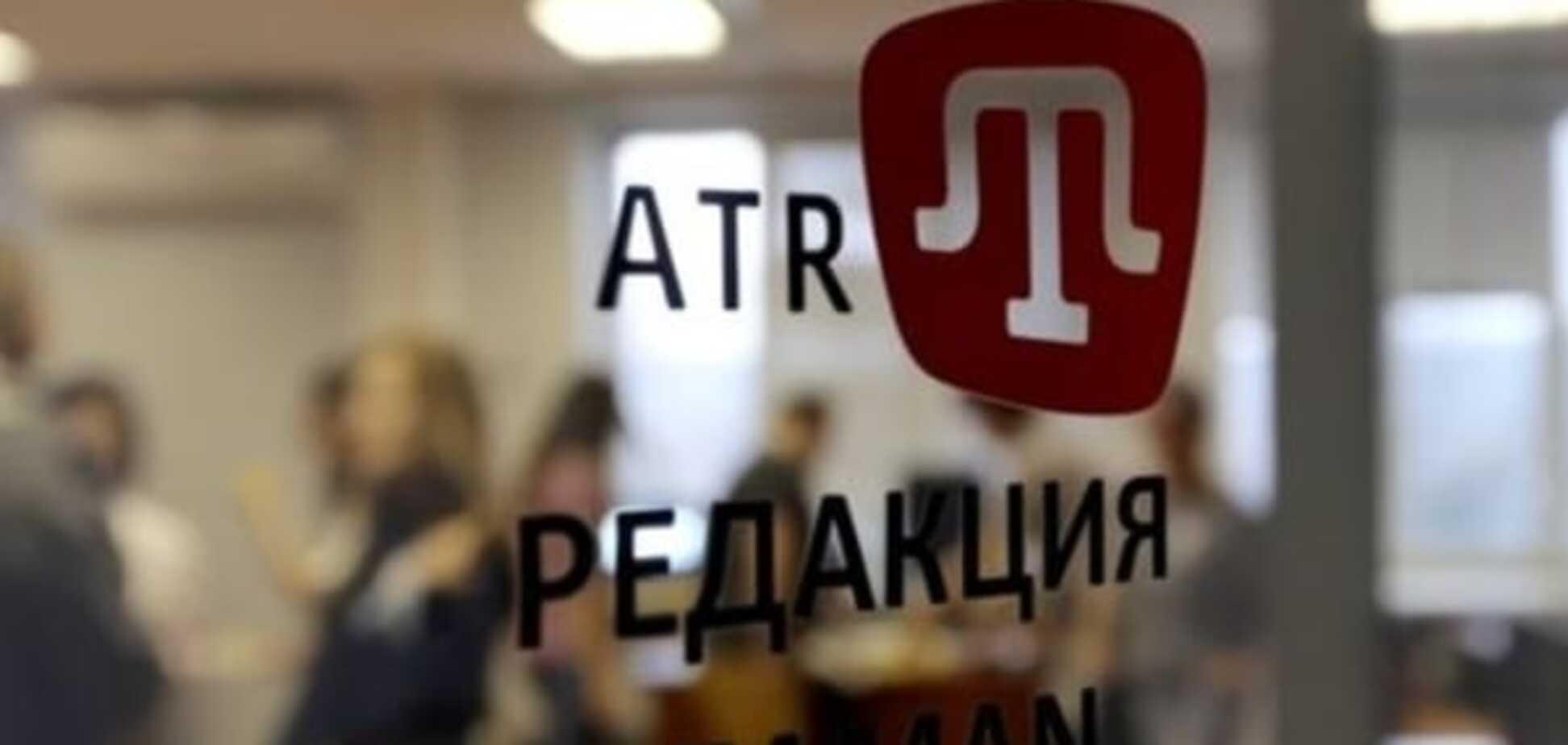 Порошенко гостро відреагував на обшуки журналістів ATR у Криму