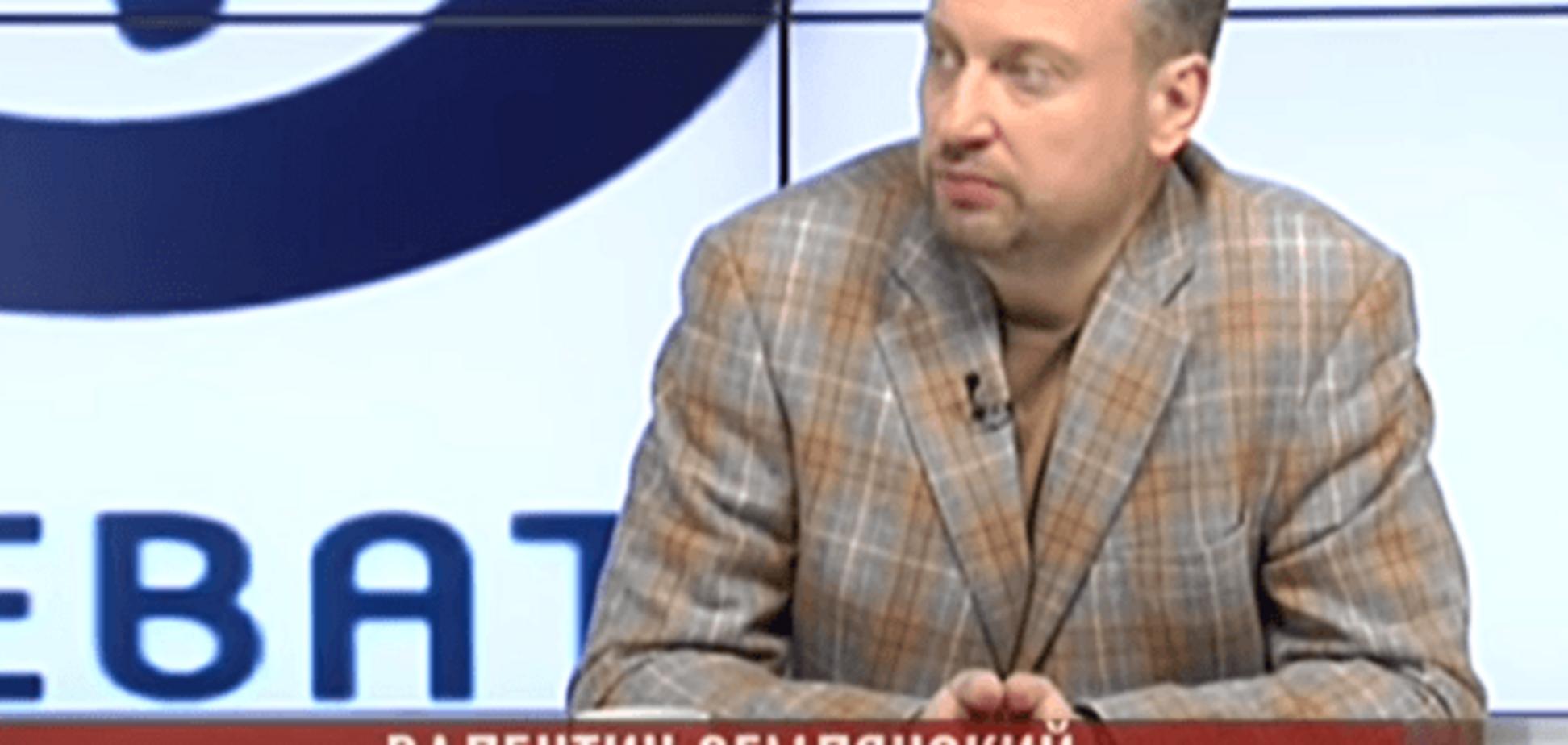 Эксперт назвал неутешительное условие для независимости от газа из России