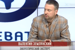 Експерт назвав невтішну умову для незалежності від газу з Росії