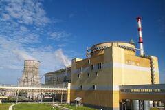 Украина не использует атомную энергию, которой хватит на два Крыма
