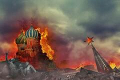 Крапку у питанні 'Третьої світової' поставив Пєсков