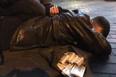 Геращенко: вчерашние небожители лежат мордой на асфальте