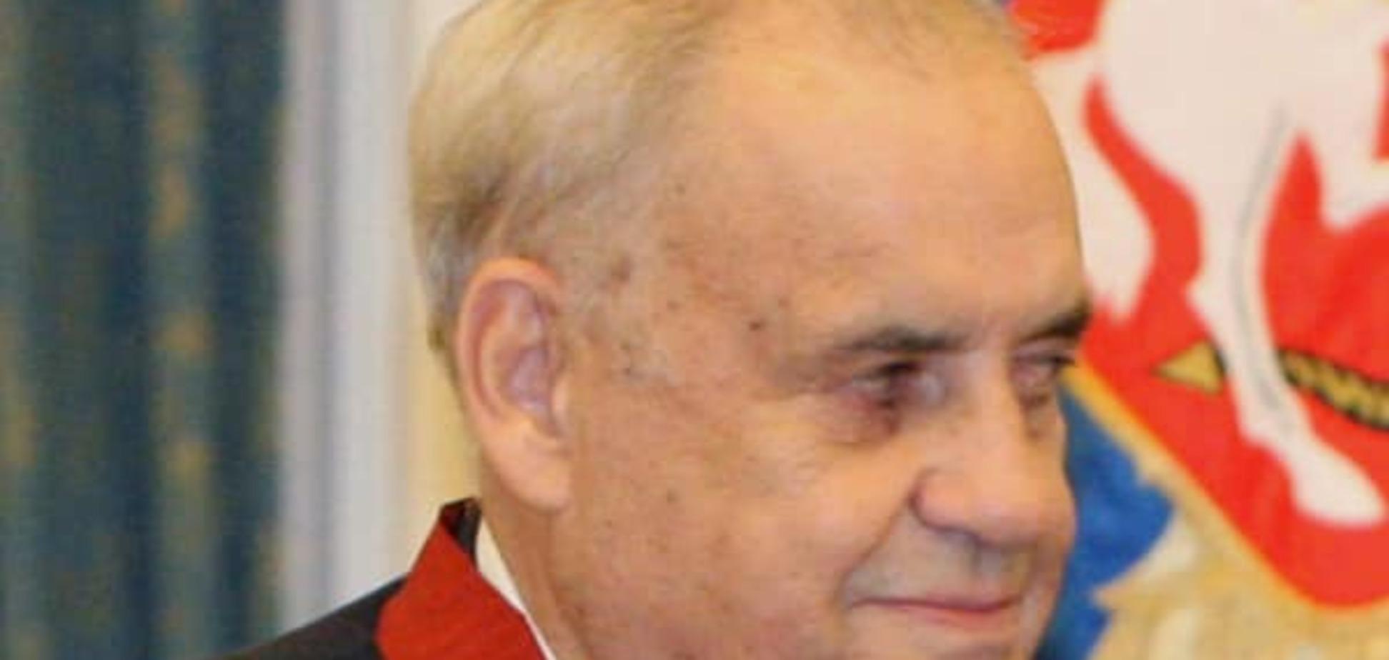 Названа дата и место похорон Эльдара Рязанова