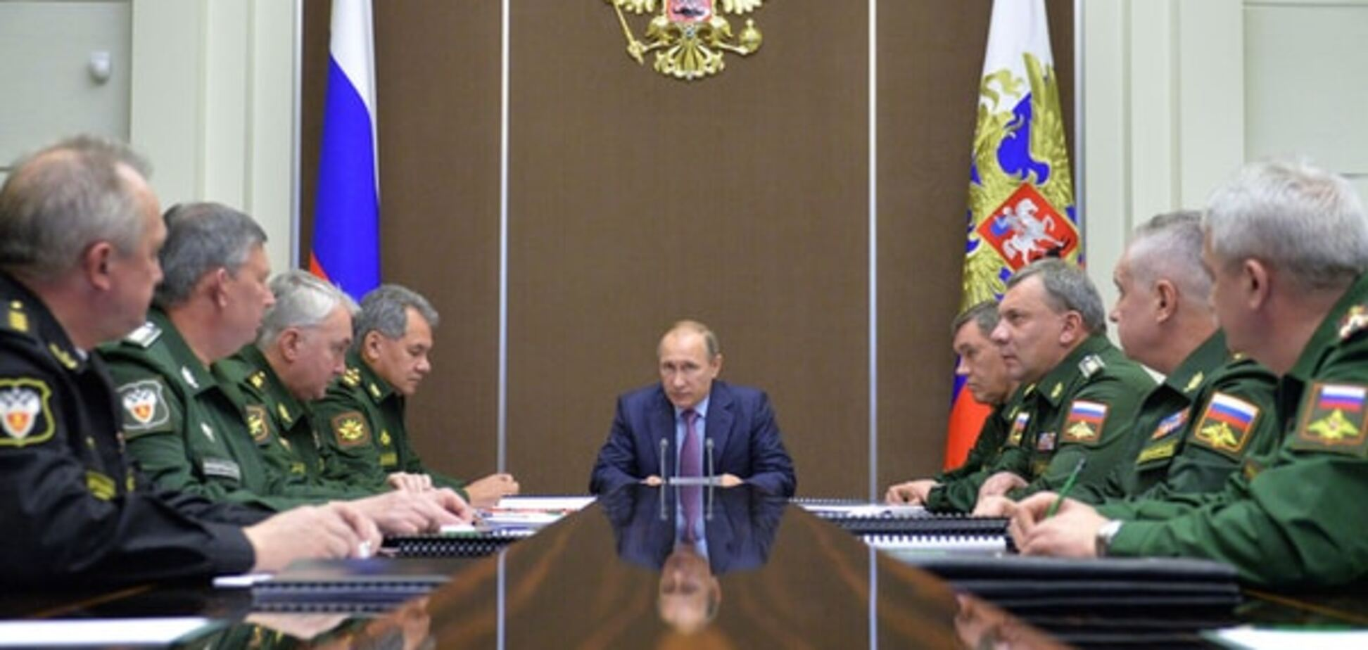 'Секретна' суперторпеда Путіна: 'найстрашніша' качка Кремля - Newsweek