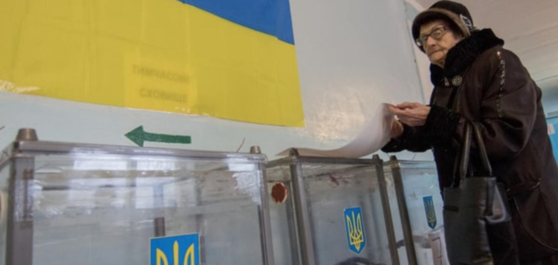 'Опора' назвала победителя выборов мэра Красноармейска
