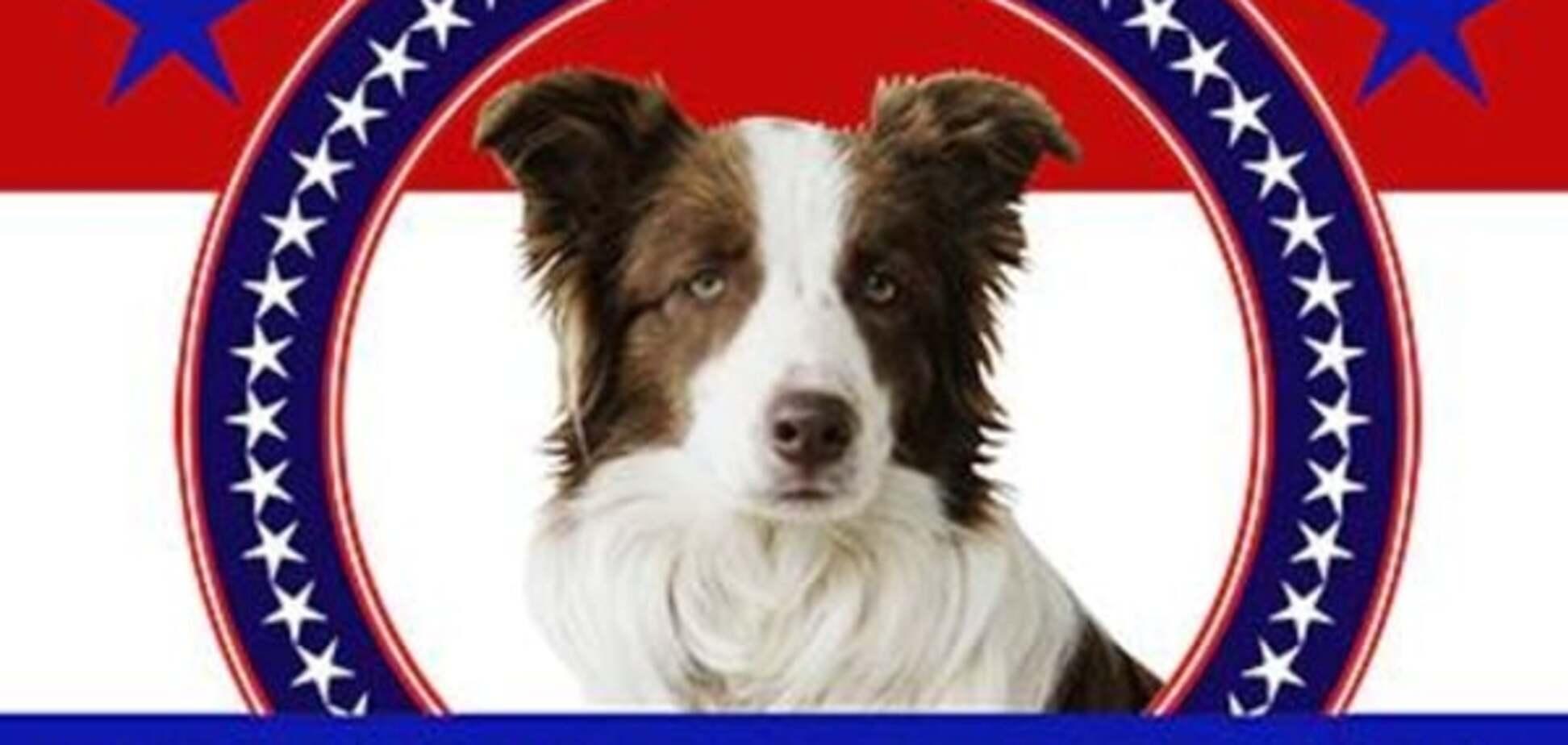 Собака представила список справ, які зробить на посаді президента США