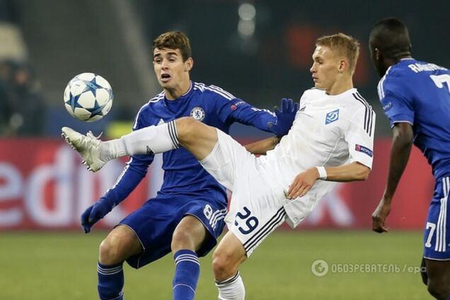 ФИФА жестко наказал соперника Динамо в 1/8 финала