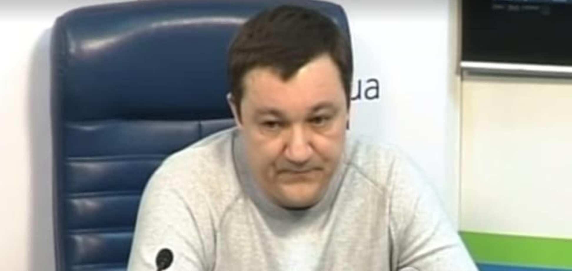 Ультиматум Ради Європи: Тимчук розповів про ліквідацію двох добробатів